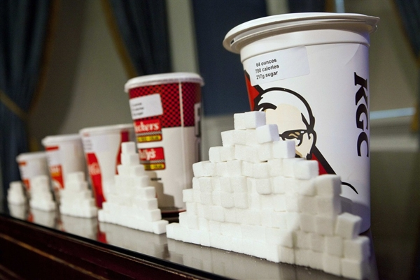 3 Reasons Why Government Should Regulate Sugar (CFC Opinion) (2/2)