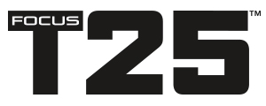 Insanity & T25 Hybrid (InsaniT25 Workout Review & Calendar!!) (3/4)