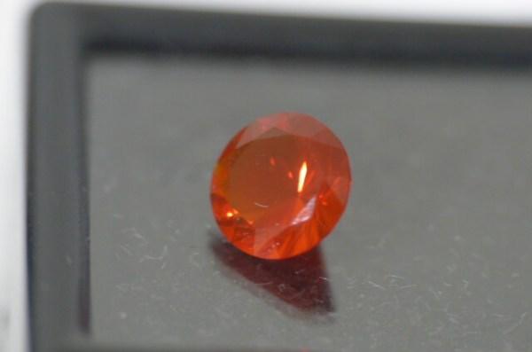 Opale de feu du Mexique