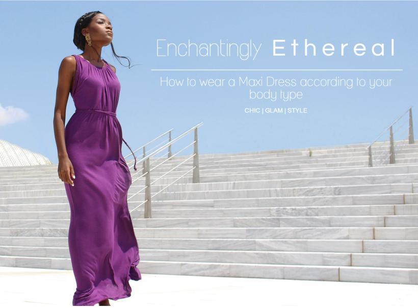 enchantingly ethereal