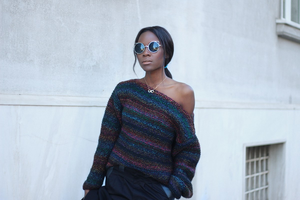 oversized-knit