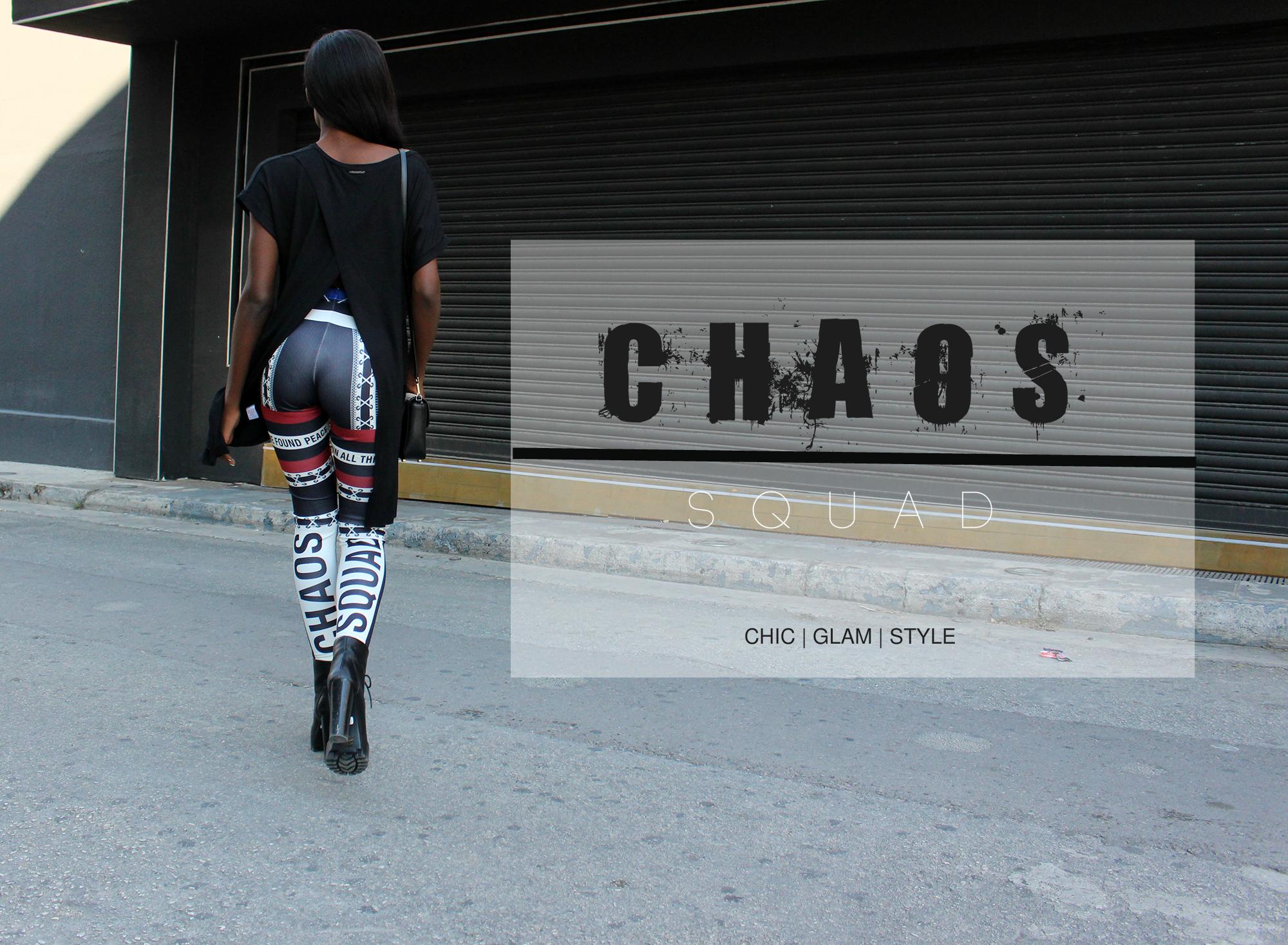 chaos-squad