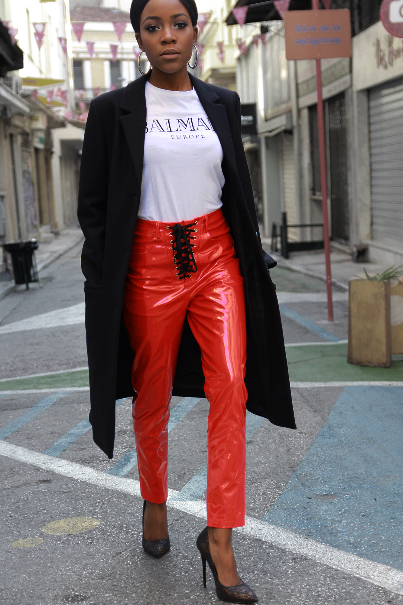 red-vinyl-trousers