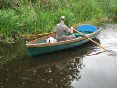 Regular rower