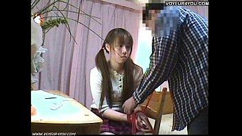 教え子がツインテール美少女なためにエロいイタズラをする悪い家庭教師