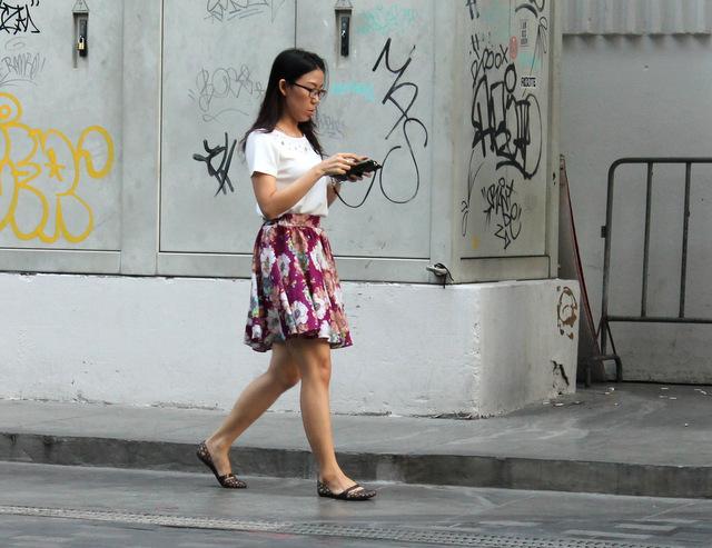 Thai Street Style