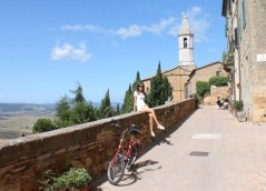 Pienza Tuscany Best Hill Town