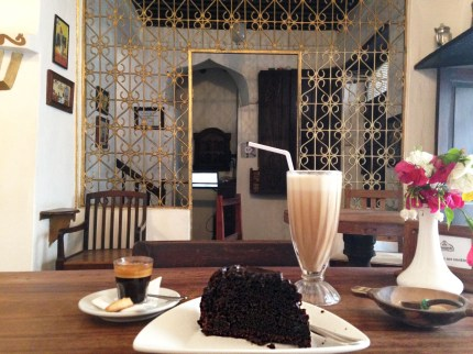 Zanzibar Coffee House Stone Town