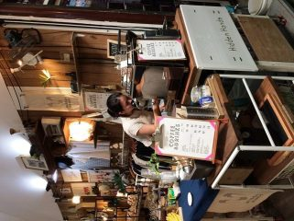 Chatuchak Market Best Cafes
