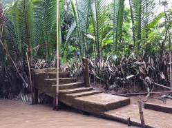 Mekong Delta Tour from Ho Chi Minh City