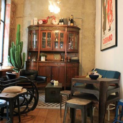 B Cafè Milano