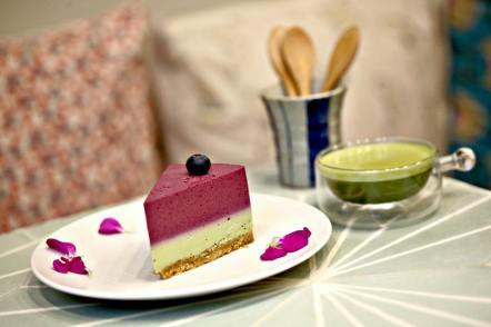 Macha Japanese Cafe 1