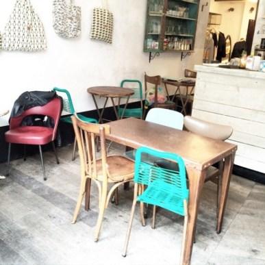 Pause Cafe Milano