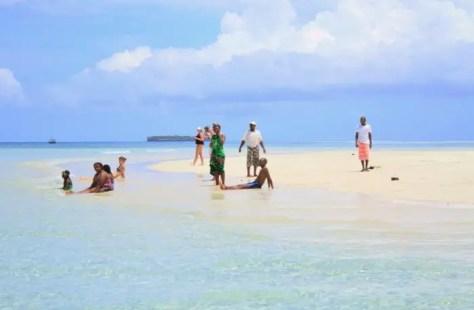 Kisite Island