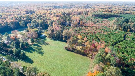 Chickahominy Falls Oct 2017