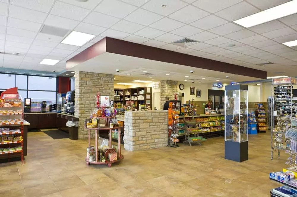 Paoli Chickasaw Travel Stop   Chickasaw Country Location Amenities