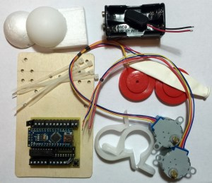 ChickBot kit v1