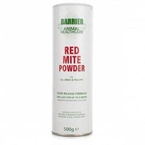 mite powder