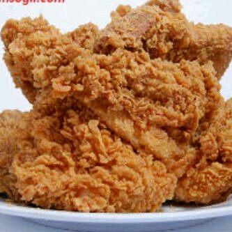 Chicken Corner 7