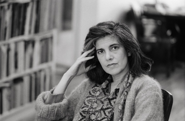 Image result for Susan Sontag