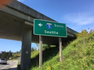 11 North of Seattle