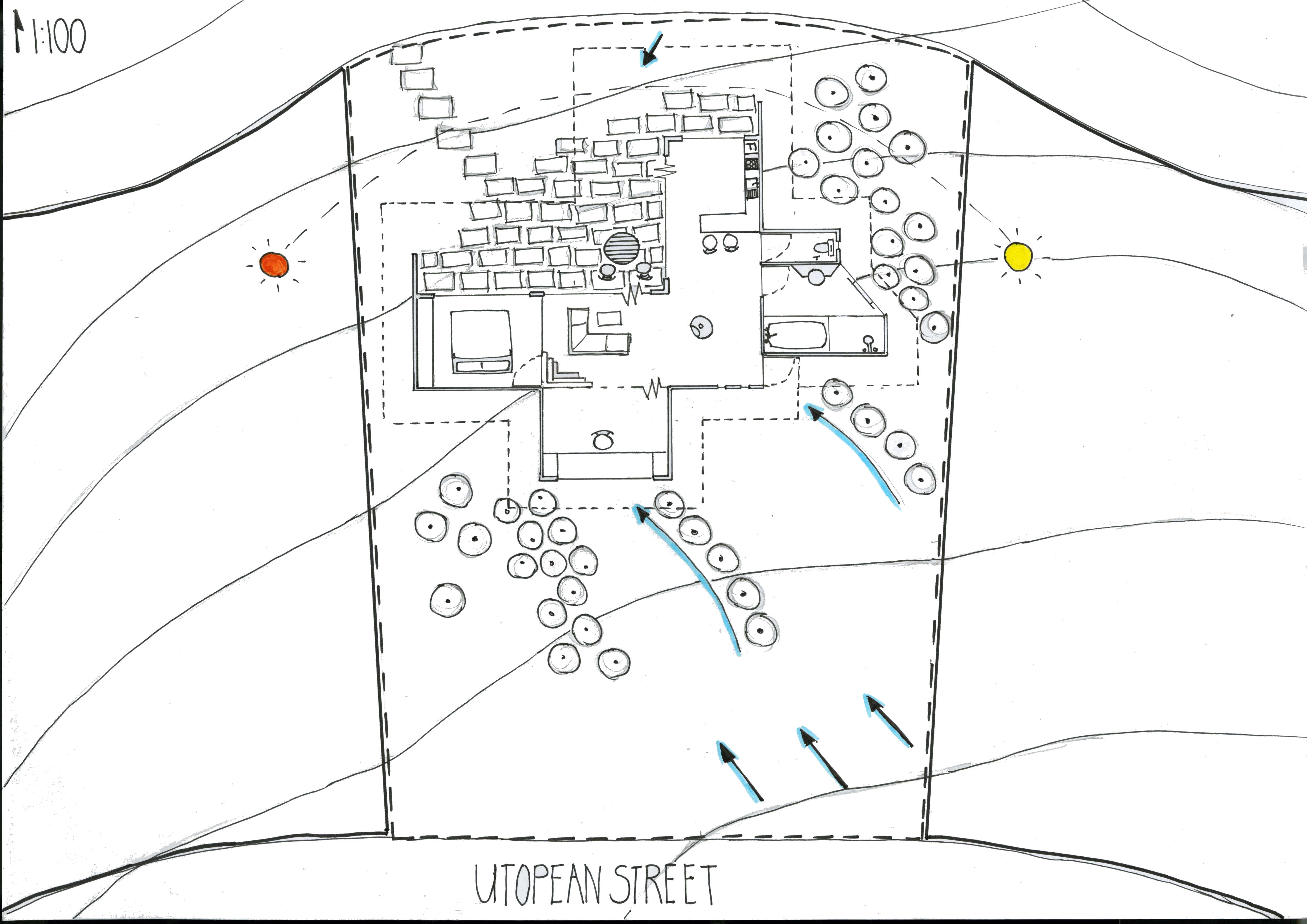 Cabin Floor Plan Designs Plans Diy Free Diy Outdoor