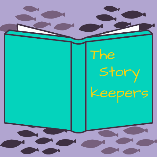 The Story Keepers: Better Than Veggietales
