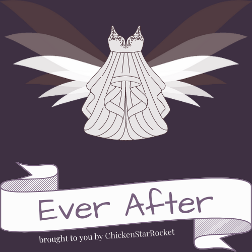 Ever After: Another Cinderella Retelling