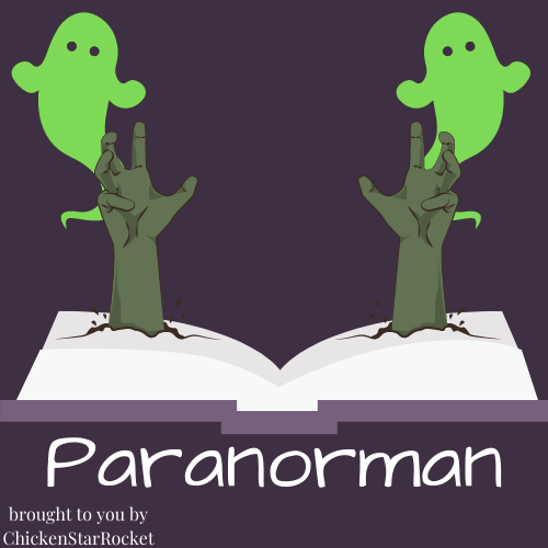 Paranorman: A Spooktacular Lesson in Kindness Despite Injustice