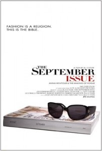 September issue 203x300 - The September Issue