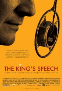 kings speech 204x300 - The King's Speech