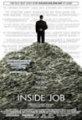 Inside job Poster 101x150 - WGA Best of 2010