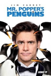 Popper 1 202x300 - Mr. Popper's Penguins