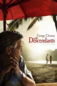 Descendants poster 202x300 - The Descendants