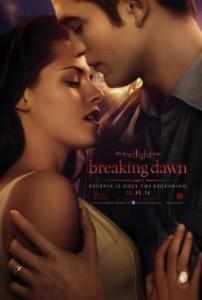 Twilight BD poster1 202x300 - The Twilight Saga: Breaking Dawn - Part 1