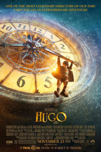 hugo movie poster 1 200x300 - Hugo