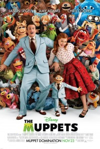 the muppets 201x300 - The Muppets