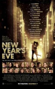 NYE poster 187x300 - New Year's Eve