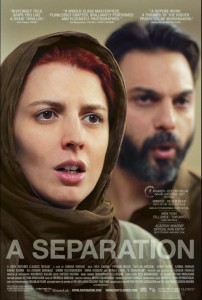 A Separation poster 202x300 - A Separation