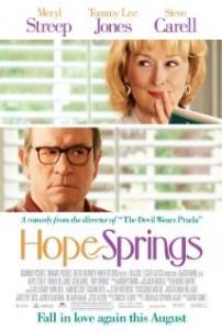 Hope Springs poster 202x300 - Hope Springs