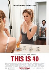 ThisIs40 poster 202x300 - This Is 40