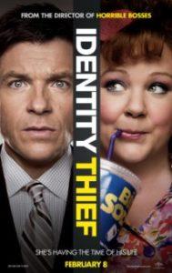 Identity Thief poster 189x300 - Identity Thief