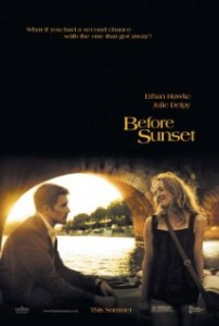 Before Sunset poster 202x300 - Before Midnight