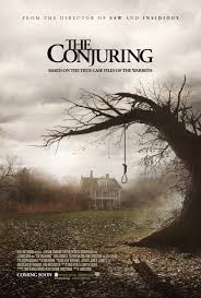 The Conjuring poster - The Conjuring