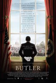 The Butler poster - Lee Daniels' The Butler
