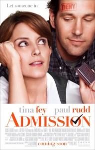 Admission 2013 Movie Trailers Watch Online 191x300 - Admission