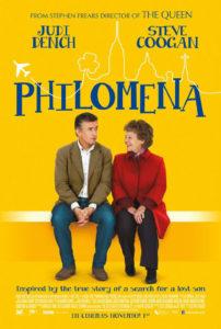 philomena poster 202x300 - Philomena