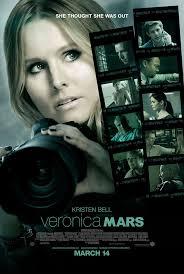 Veronica Mars movie poster - Veronica Mars