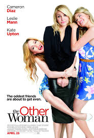 The Other Woman movie poster - The Other Woman