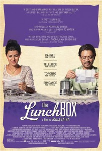 the lunchbox poster02 203x300 - The Lunchbox